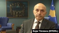 Vojska u interesu svih građana Kosova, bez obzira na njihovu etničku pripadnost: Isa Mustafa