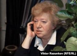 Ольга Старовойтова