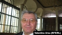 Valentin Dediu