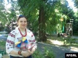 Віра Тимошенко