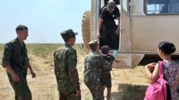 Азия: взрывы на юге Казахстана