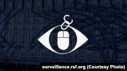 "Репортеры без границ - доклад ""Враги интернета"""