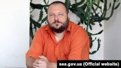 Євген Дикий – науковець, громадський діяч, ветеран АТО
