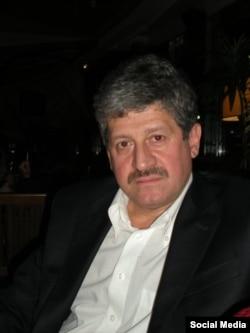Володимир Менделевич