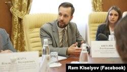 Рэм Киселев