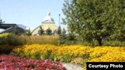 Ottava şəhəri, Lansdoun Parkı