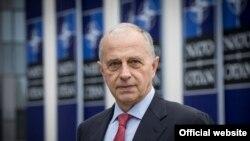 Mircea Geoană, secretar general adjunct NATO, Bruxelles 2019