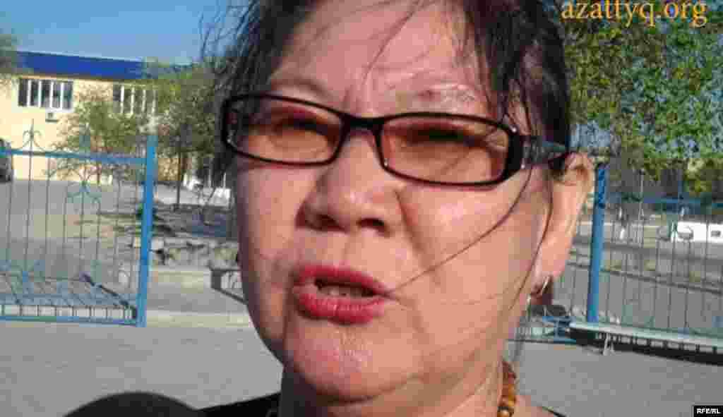 Казахстан. 16–20 апреля 2012 года #9