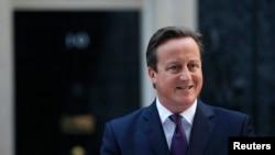 David Cameron u obraćanju nakon referenduma