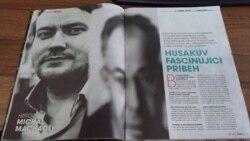 Чешский историк Михал Махачек - о Густаве Гусаке и его отношениях с вождями СССР