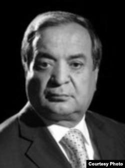 Рахмон Ульмасов