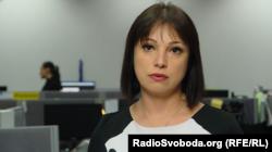Тетяна Ричкова, депутат Верховної Ради України