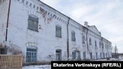 Больница в Иркутской области