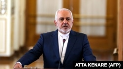 Iran's Foreign Minister Mohammad Javad Zarif. File photo
