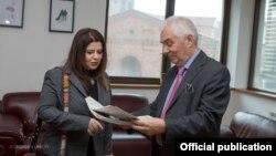 Լուսանկարը՝ Հայաստանում ԵՄ պատվիրակության