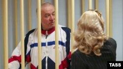 Sergei Skripal, foto nga arkivi.
