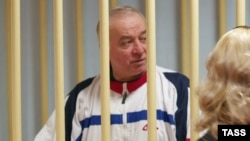 Sergei Skripal was convicted of spying by Russia in 2006. (file photo)