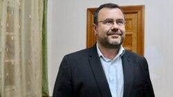 Un interviu cu François Bloch, director-general BRD România