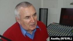 Римзил Вәлиев