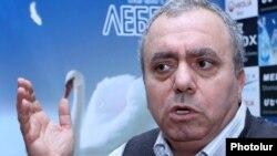 ՀՀ նախկին վարչապետ, ԱԺ պատգամավոր Հրանտ Բագրատյան