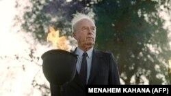 Іцхак Рабин (архівне фото)