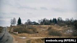 У Віцебскай вобласьці, ілюстрацыйнае фота