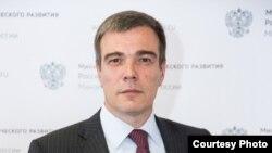 Министр по делам Крыма Российской Федерации