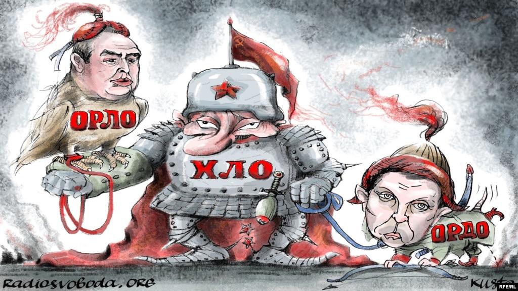 """Боевики готовы освободить 47 украинских заложников по принципу """"всех на всех"""", - Тандит - Цензор.НЕТ 3958"""