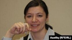 Алсу Хәсәнова