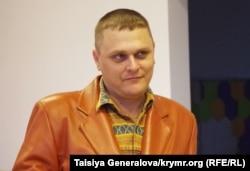 Олекса Гайворонський, історик