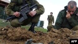 در تابستان سال ۲۰۰۶ شاهد جنگ دیگری بین اسرائیل و گروه حزب الله بودیم و ممکن است این سناریوی قدیمی دوباره تکرار شود.