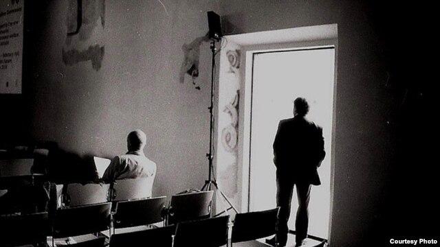 Sa izložbe Darija Kulišića