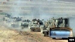 آرشیف، نیروهای اسرائیلی