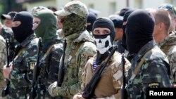 батальон «Донбасс»