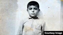 Moldova Mea: pagini din istoria vieții a găgăuzului Nicolae Terzi