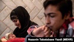 ازدواج زودهنگام؛ زوجهایی که در کودکی به خانه بخت میروند