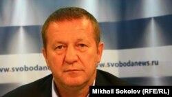 Бывший вице-премьер правительства России Альфред Кох.