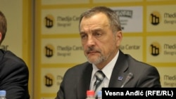 Predizborna koalicija sa Dverima ne dolazi u obzir: Zoran Živković