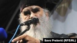 'Amfilohijev govor mržnje treba sankcionisati'