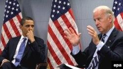 جو بایدن نتایج سفر خود به افغانستان را برای اوباما تشریح کرد.