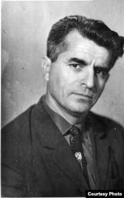 Решат Джемилев