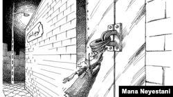 چه کسی مسئول حصر میرحسین موسوی و مهدی کروبی است؟