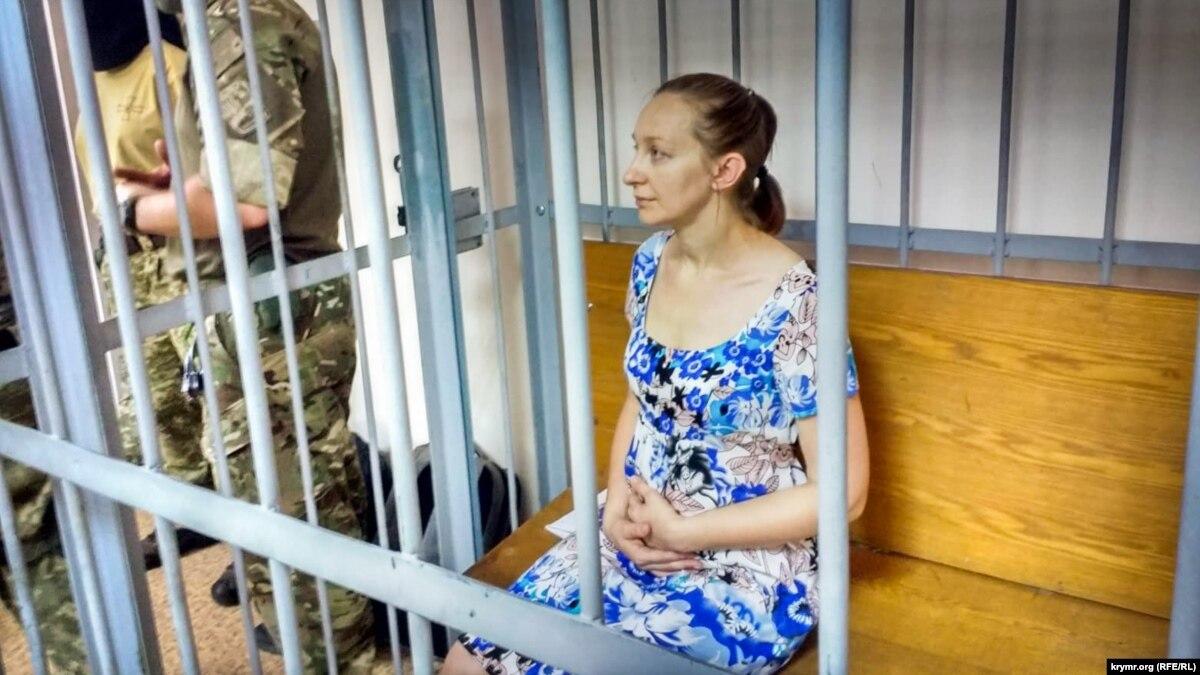Москалькова: «доверенное лицо Путина» осуждено в Украине к условному сроку