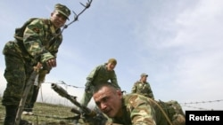 More young men will serve in the Kyrgyz military