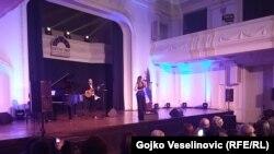"""Humanitarni koncert za """"ženu sa gitarom"""""""