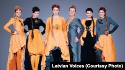 Latvian Voices