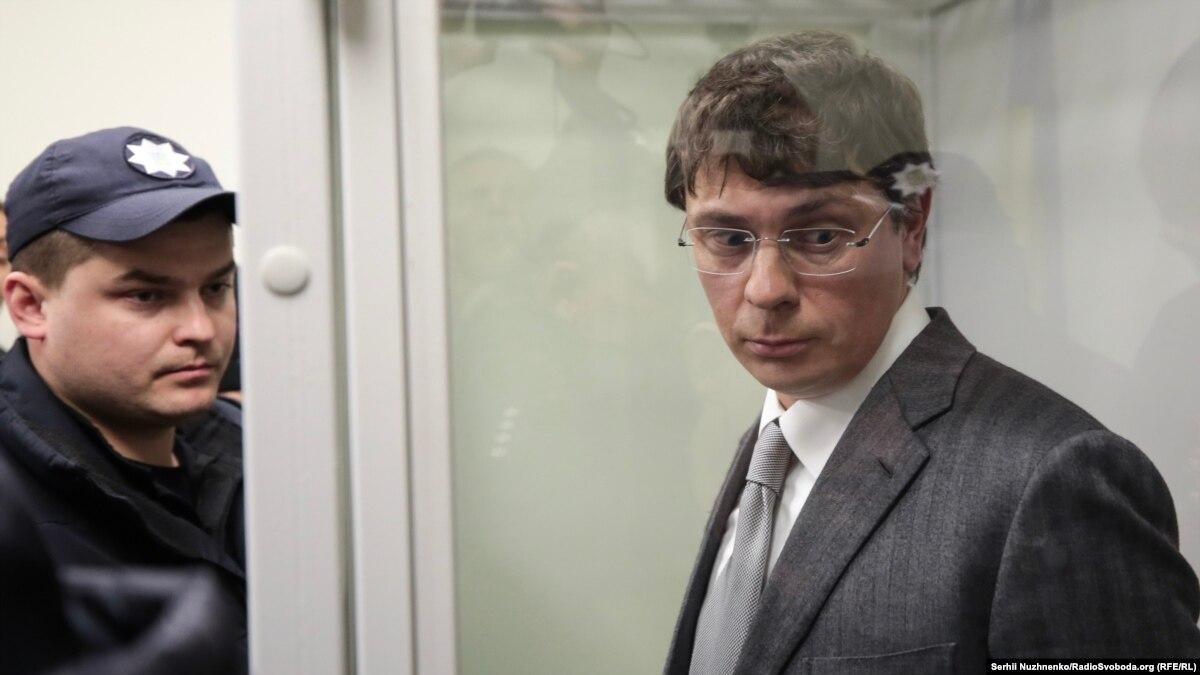 Суд снял электронный браслет с фигуранта расследования «Схем» о энергетическую аферу Крючкова