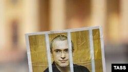 Адвокаты не исключают политической составляющей в деле бывших руководителей ЮКОСа