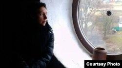 Анна Довгопол (фото з особистої сторінки facebook)