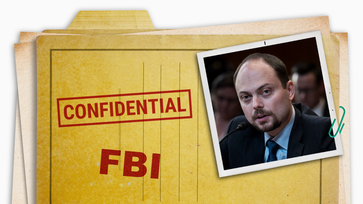 RFE/RL EXCLUSIVE: Mystery Over Russian's Suspected Poisoning Deepens With New FBI Records